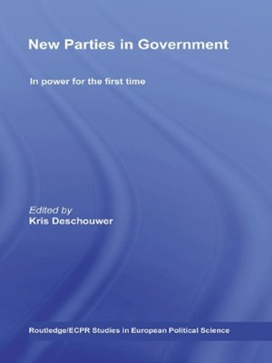 New Parties in Government