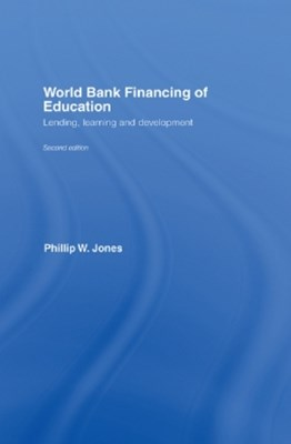 World Bank Financing of Education