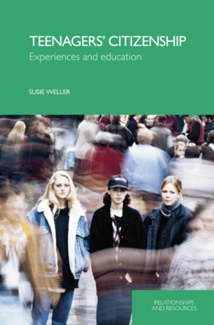 (ebook) Teenagers' Citizenship