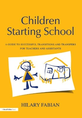 (ebook) Children Starting School