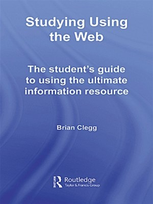 (ebook) Studying Using the Web
