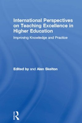 (ebook) International Perspectives on Teaching Excellence in Higher Education