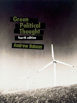 Green Political Thought
