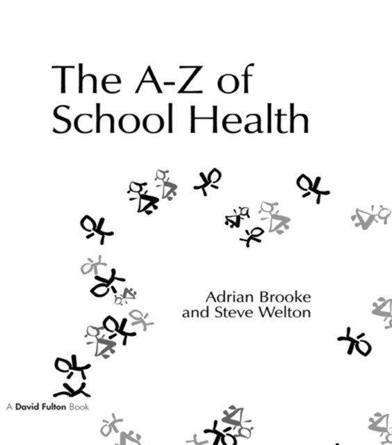 The Health Handbook for Schools