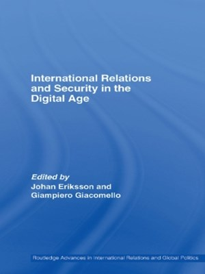 (ebook) International Relations and Security in the Digital Age