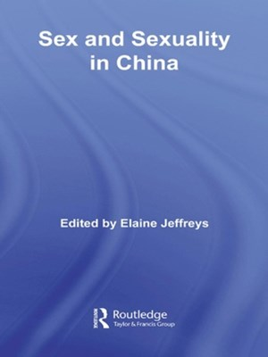 (ebook) Sex and Sexuality in China