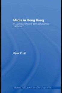 (ebook) Media in Hong Kong - Business & Finance Organisation & Operations