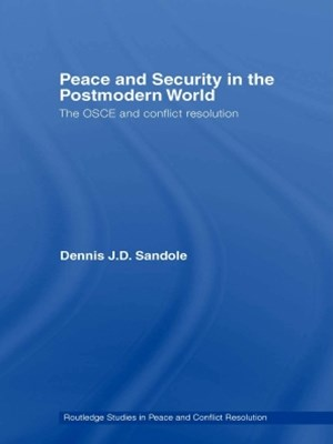 (ebook) Peace and Security in the Postmodern World