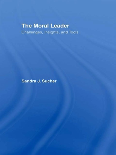 (ebook) Moral Leader