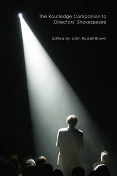 (ebook) The Routledge Companion to Directors