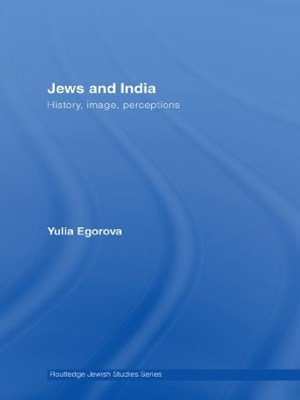 (ebook) Jews and India