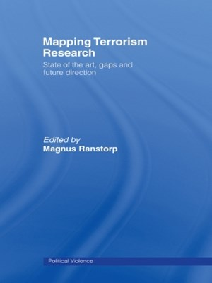 (ebook) Mapping Terrorism Research