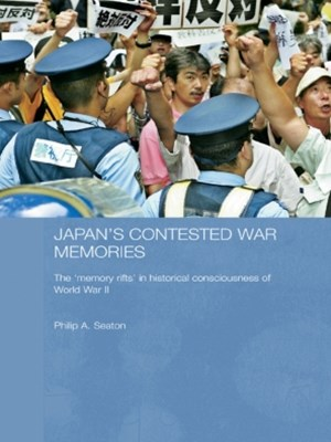 (ebook) Japan's Contested War Memories
