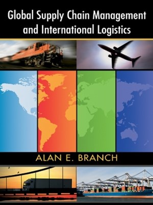 (ebook) Global Supply Chain Management and International Logistics