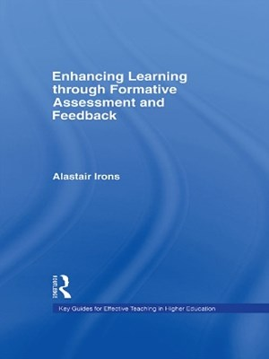 (ebook) Enhancing Learning through Formative Assessment and Feedback