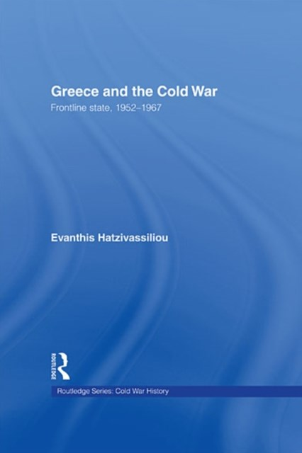 (ebook) Greece and the Cold War