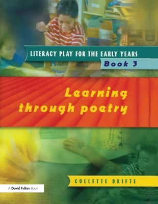 (ebook) Literacy Play for the Early Years Book 3