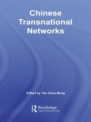 (ebook) Chinese Transnational Networks