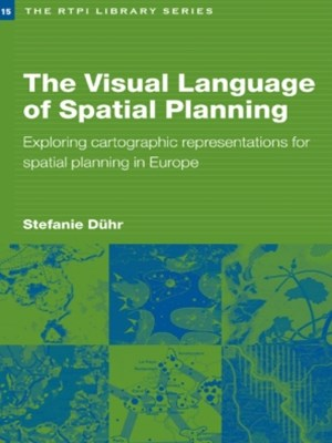 (ebook) The Visual Language of Spatial Planning