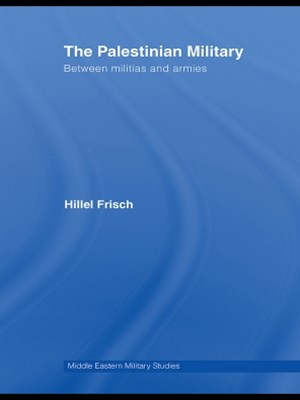 (ebook) The Palestinian Military