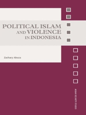 (ebook) Political Islam and Violence in Indonesia