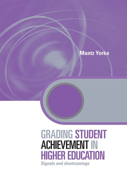 (ebook) Grading Student Achievement in Higher Education