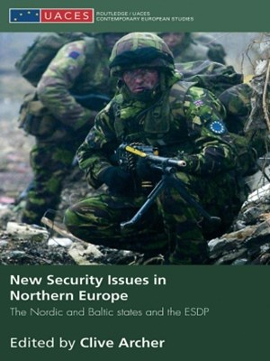 (ebook) New Security Issues in Northern Europe