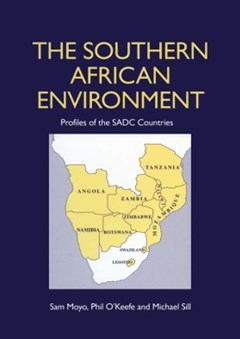 (ebook) The Southern African Environment