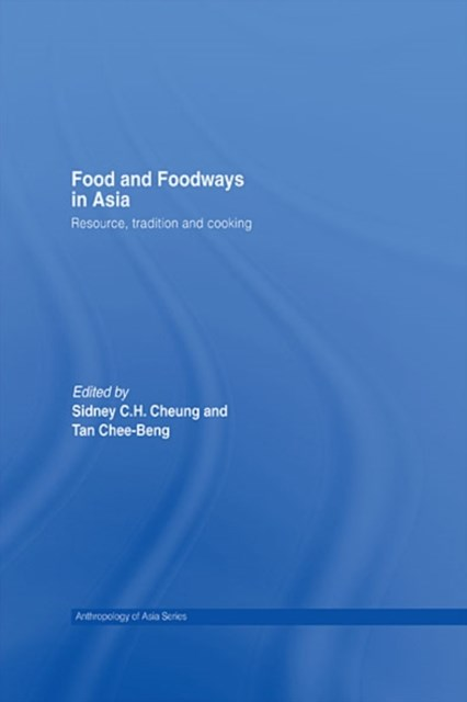 (ebook) Food and Foodways in Asia