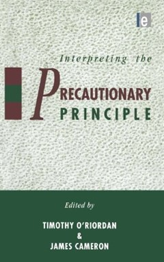 Interpreting the Precautionary Principle