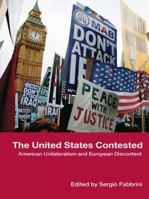 (ebook) The United States Contested