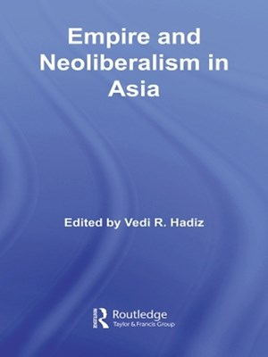 (ebook) Empire and Neoliberalism in Asia