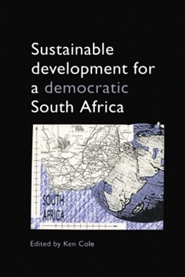(ebook) Sustainable Development for a Democratic South Africa