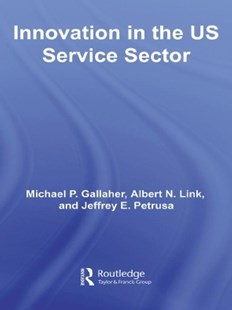 (ebook) Innovation in the U.S. Service Sector - Business & Finance Ecommerce