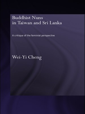 (ebook) Buddhist Nuns in Taiwan and Sri Lanka