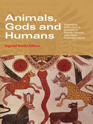 (ebook) Animals, Gods and Humans