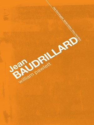 (ebook) Jean Baudrillard