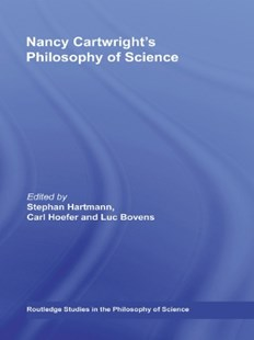 (ebook) Nancy Cartwright's Philosophy of Science - Business & Finance Ecommerce