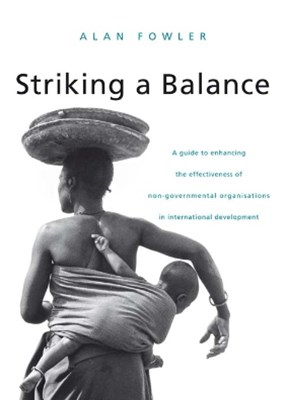 (ebook) Striking a Balance