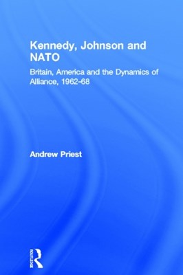 (ebook) Kennedy, Johnson and NATO