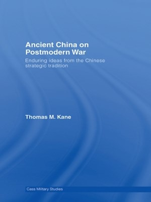 (ebook) Ancient China on Postmodern War