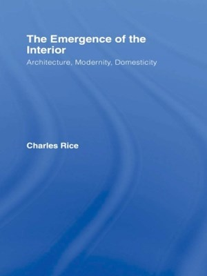 (ebook) The Emergence of the Interior