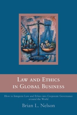 (ebook) Law and Ethics in Global Business