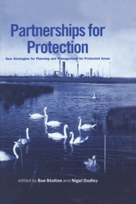 (ebook) Partnerships for Protection