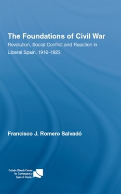 Foundations of Civil War