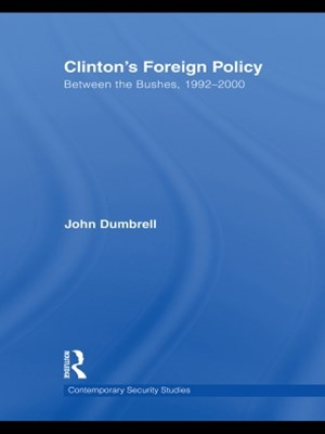 Clinton's Foreign Policy
