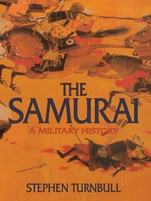(ebook) The Samurai