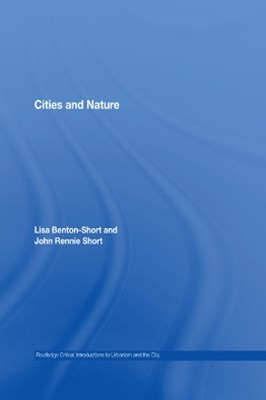 (ebook) CITIES & NATURE