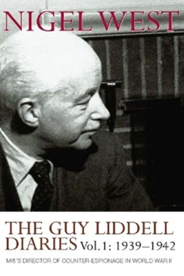 (ebook) The Guy Liddell Diaries, Volume I: 1939-1942