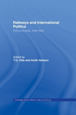 Railways and International Politics